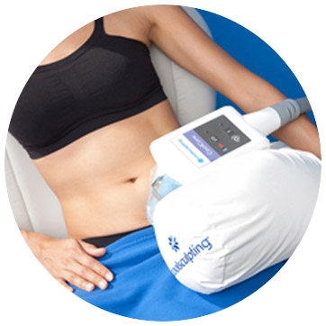Coolsculpting treatment plan part 2