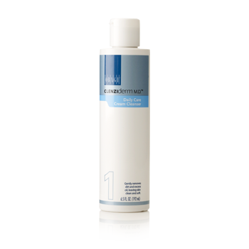 Daily Care Cream Cleanser