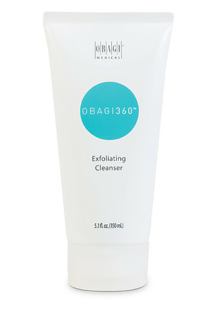 Obagi 360™  Exfoliating Cleanser